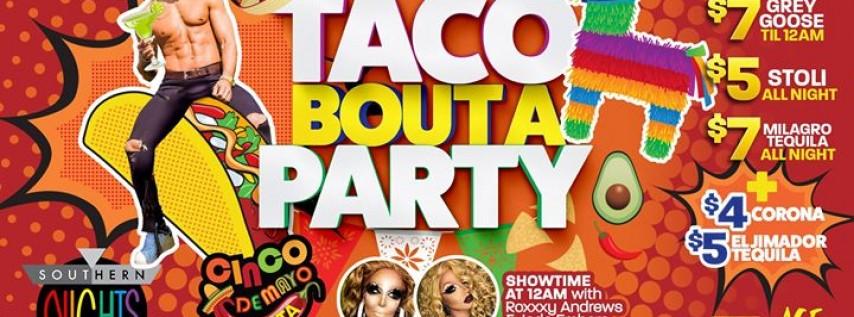 Taco Bout A Party at Southern Nights Tampa