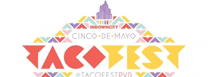 Cinco de Mayo - Tacofest - Rock and Roll Yard Sale