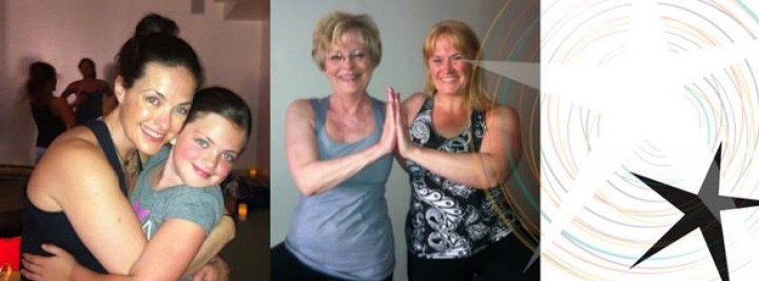 Mother's Day Workshop with Christyn Schroeder and Chanel Luck