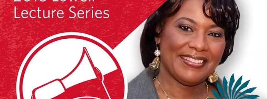 Bernice King: Daughter of Dr. Martin Luther King, Jr.