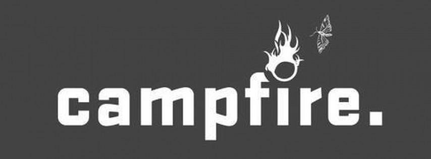 Memorial Day campfire. festival 2018