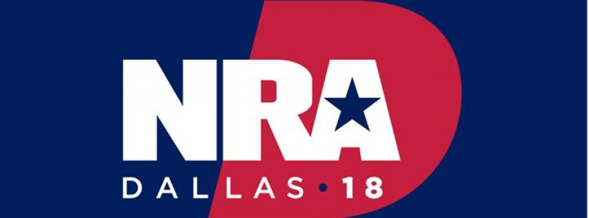 147th NRA Annual Meetings & Exhibits