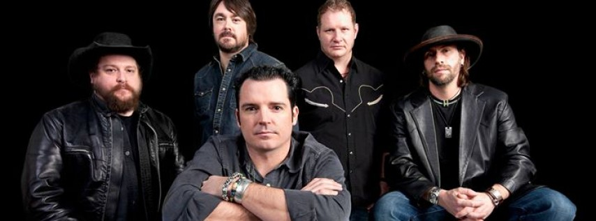Reckless Kelly at The State Theatre