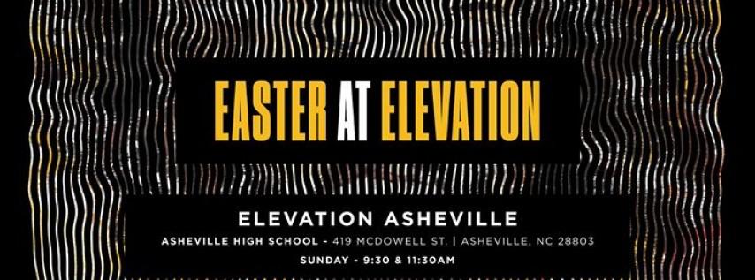 Easter at Elevation