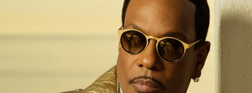 Charlie Wilson & Friends - A Mother's Day Celebration