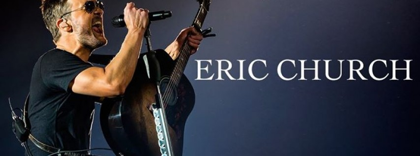Eric Church LIVE at the Buffalo Chip!