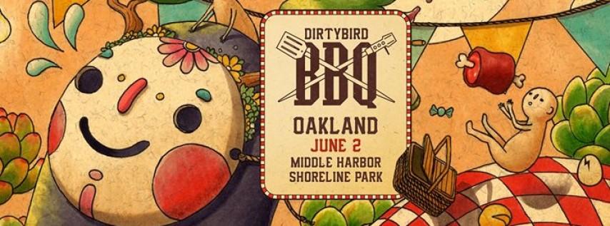 Dirtybird BBQ 2018: Oakland