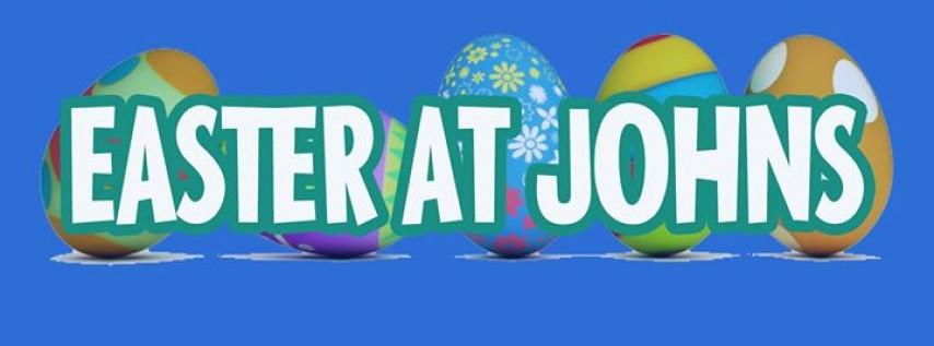 Easter at John's