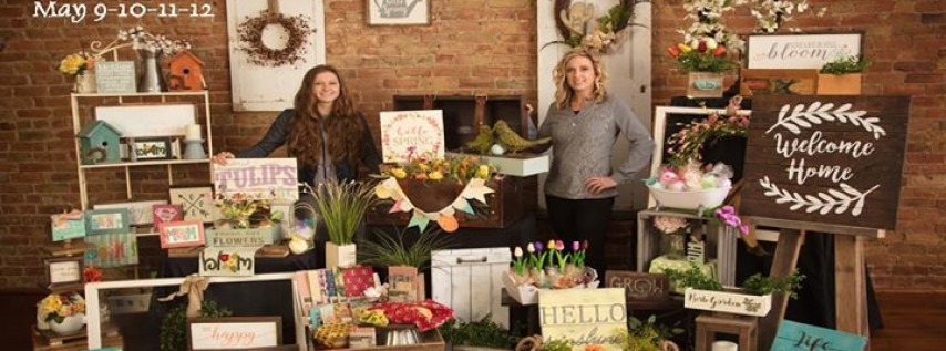 Simple Treasures Mother's Day Boutique