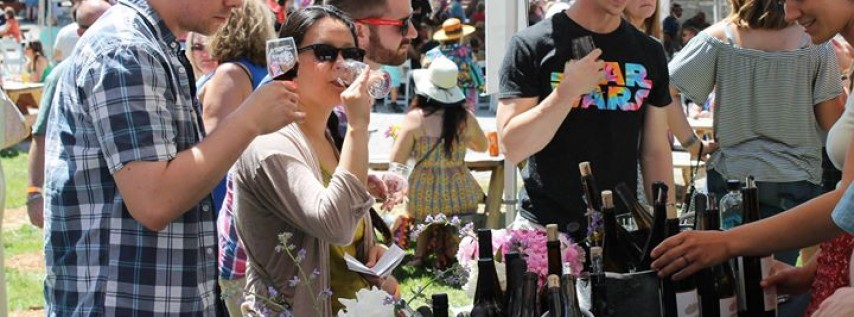 3rd Annual Weston WineFest