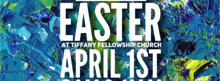 Experience Easter at TFC