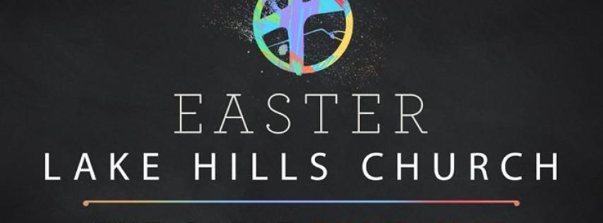 Lake Hills Church - Candler Campus