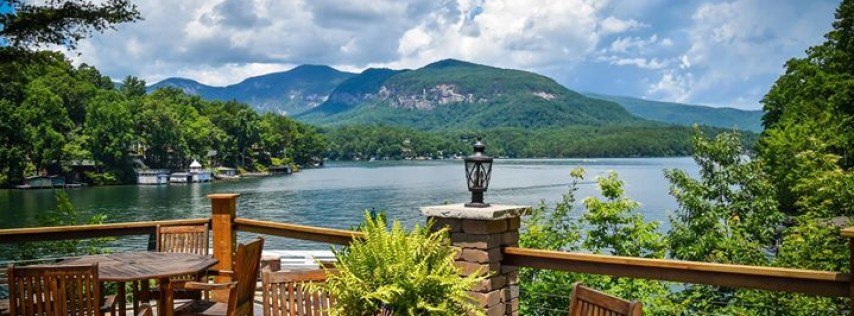 Easter Brunch at The Lodge on Lake Lure