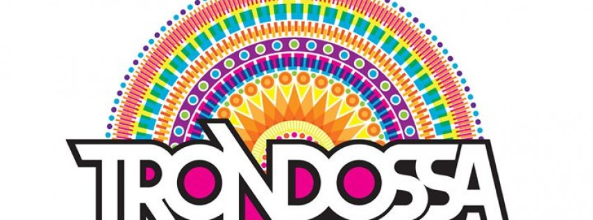 Trondossa Music & Arts Festival W/ Widespread Panic & Sturgill Simpson