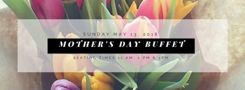 Mother's Day Brunch Buffett