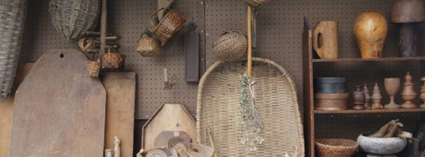 Days of the Pioneer Antique Show & Sale
