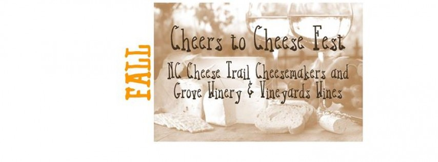 Fall Cheers to Cheese Fest