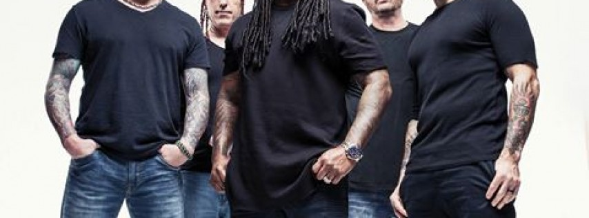 Sevendust :: Memphis May Fire :: Knoxville :: May 27