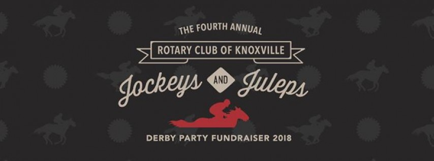 Derby de Mayo Kentucky Derby Party