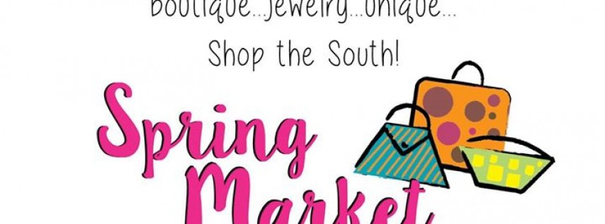 Spring Market of Memphis