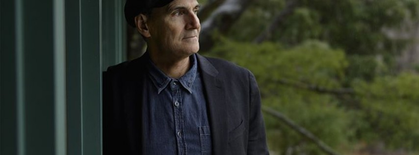 James Taylor & His All-Star Band with Bonnie Raitt & Band