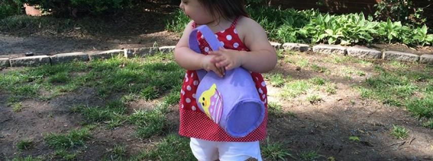 Easter Celebration and Egg Hunt
