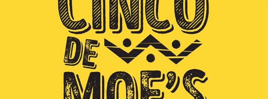 Cinco De Moe's 5K