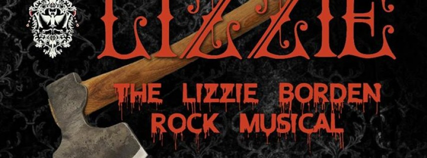 Auditions for Lizzie!
