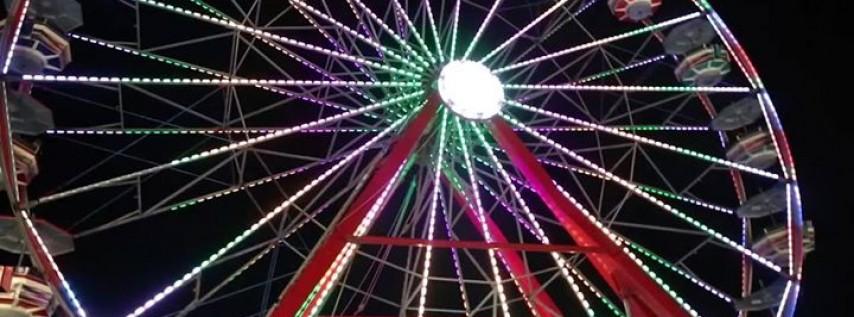 57th Kiwanis Ogeechee Fair