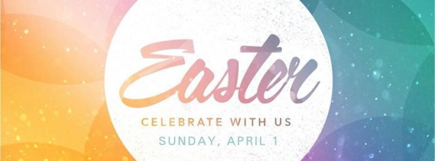 Easter Sunday at New Life