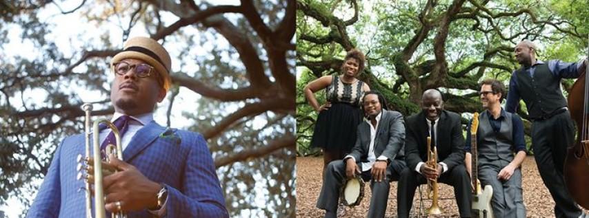 Gullah Roots: Etienne Charles / Ranky Tanky