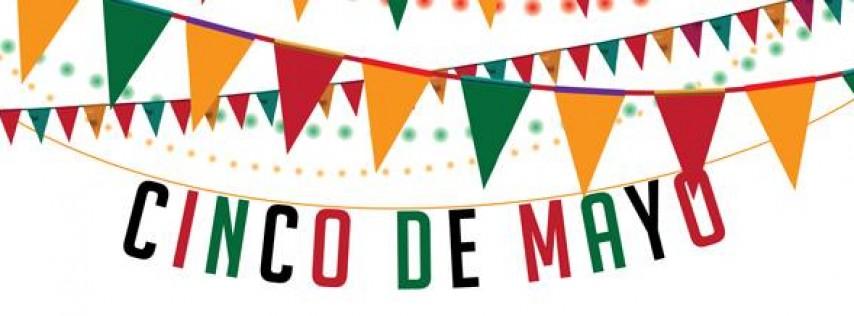 Cinco de Mayo with MexiArepa Grill