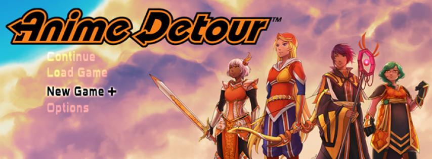 Anime Detour 2018: New Game +
