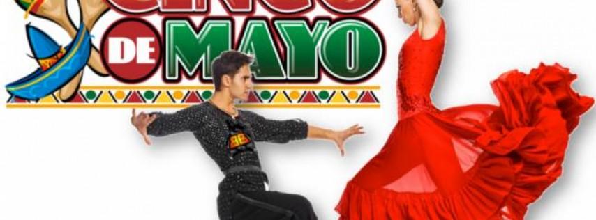 Cinco de Mayo Pot Luck Social