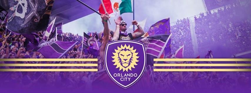 Orlando City SC vs. Chicago Fire
