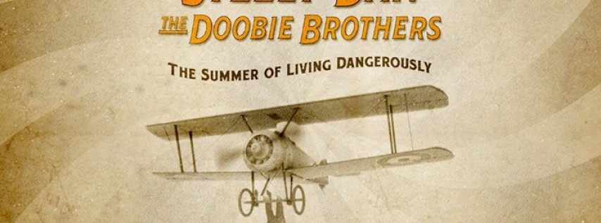 Steely Dan & The Doobie Brothers at PNC Music Pavilion