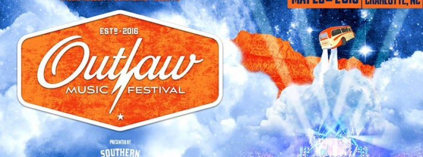 Outlaw Music Festival: Charlotte, NC