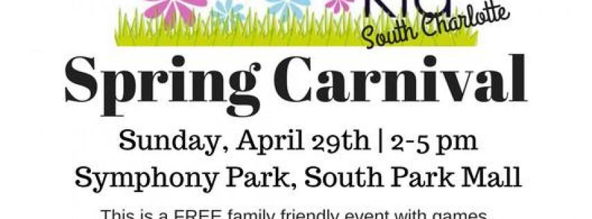 2018 Spring Carnival Symphony Park
