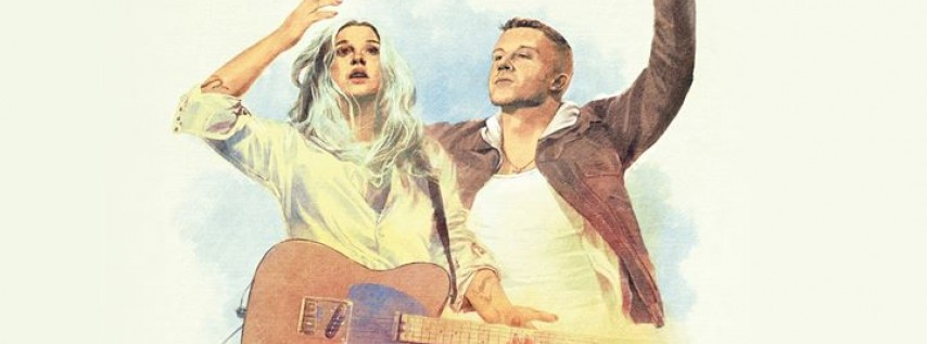 The Adventures of Kesha and Macklemore