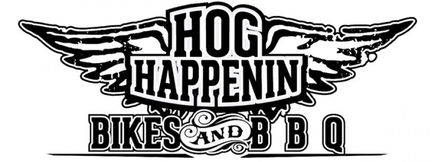 Hog Happenin' 2018