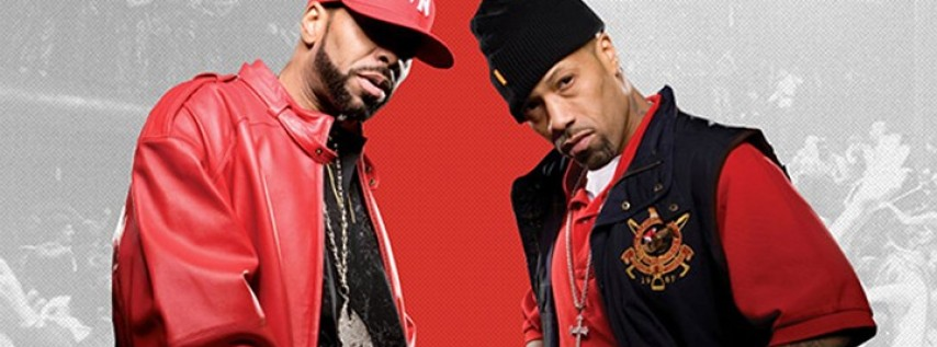 Method Man and Redman