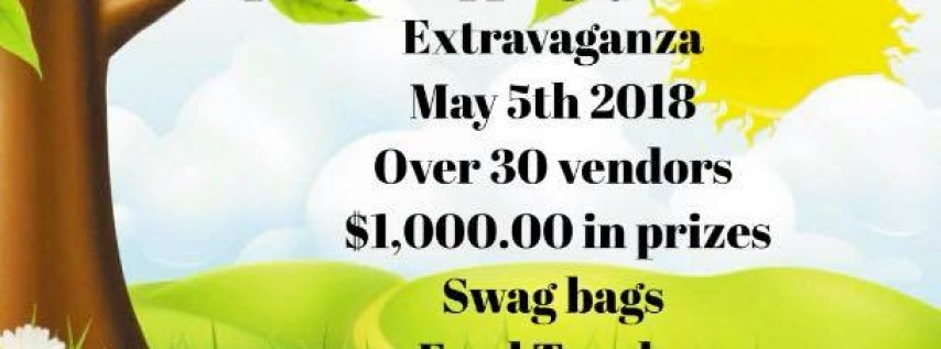 Spring Shopping & Food Truck Extravaganza