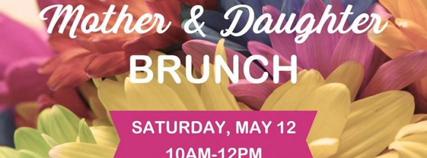 Refinery Mother/Daughter Brunch 2018
