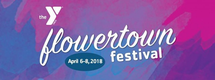 Summerville Family YMCA Flowertown Festival- Official Event Page