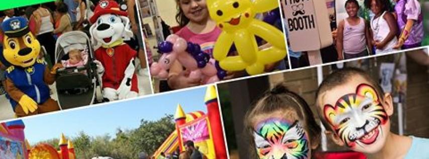 4th Annual Lowcountry Kids Expo & Summer Camp Fair