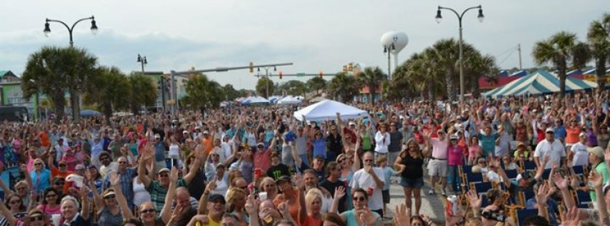 13th Annual Mayfest on Main® Festival