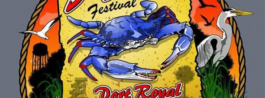 15th Annual Soft Shell Crab Festival