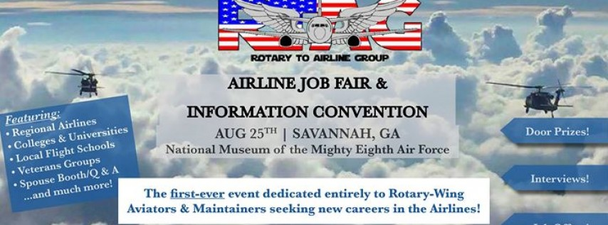 RTAG Convention!