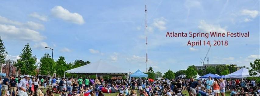 Atlanta Spring Wine Festival