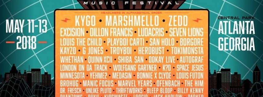 Shaky Beats Festival 2018